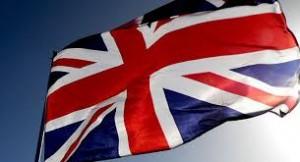 flaga brytyjska